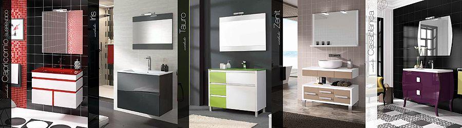 Muebles de baño, muebles cuarto de baño, fabricante muebles de baño ...